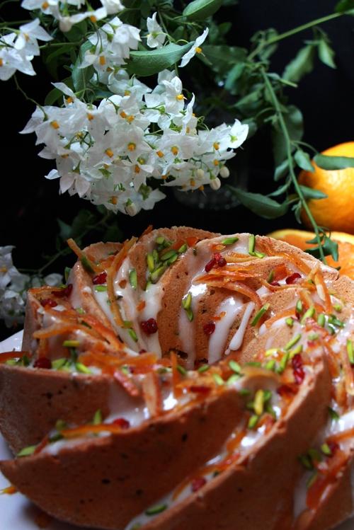 Gateau_tahina_orange et fleur doranger_devorezmoi_02