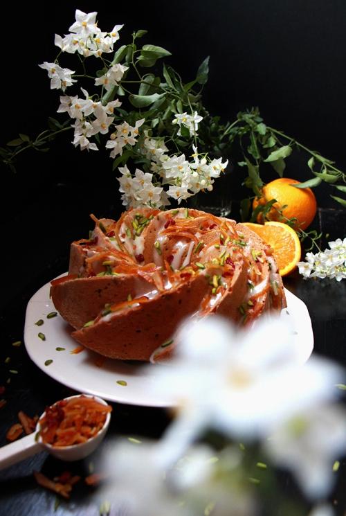 Gateau_tahina_orange et fleur doranger_devorezmoi_04