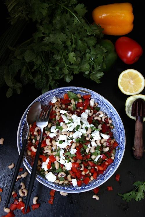 Salade_haricots_cornille_devorezmoi_05