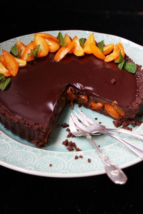 Tarte_kumquats_chocolat_devorezmoi_01